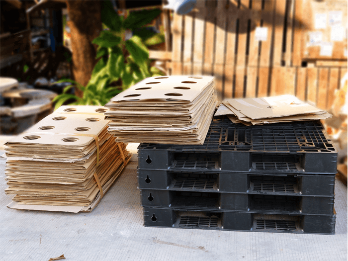 Harga Pallet Plastik Bekas Bogor